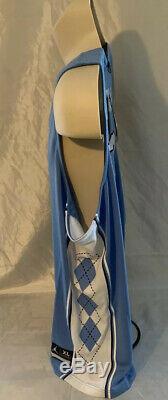 $150 Authentic NWT Nike UNC Tar Heels Jordan #23 Stitched Basketball Jersey XL