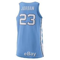 Authentic North Carolina Tar Heels Michael Jordan Retro Jersey UNC Nike Dri-Fit