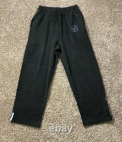 Carolina Tar Heels Sweatpants UNC Chapel Hill Activewear TI NCAA Men's Medium