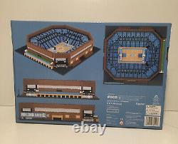 FOCO BRXLZ Stadium Series UNC Tar Heels Dean Smith Center Football NCAA College
