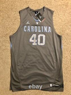 Harrison Barnes UNC North Carolina Tar Heels Rare JordanJersey Alternate XL