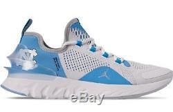 Jordan Brand React Havoc Sneakers Size 8.5 & 11 UNC North Carolina Tar Heels