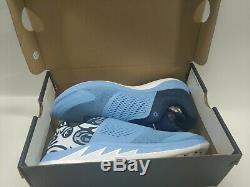 Jordan Men's North Carolina Tar Heels Grind 2 Shoes Sneakers Size 10 UNC