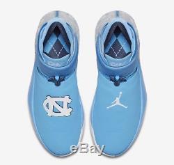Jordan Why Not Zer0.1 UNC North Carolina Tarheels Russell Westbrook AA2510-402