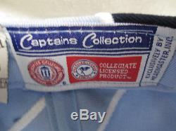Julius Peppers Signed UNC Tar Heels Captains Collection Hat Rare JSA J73110