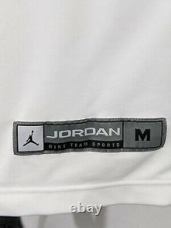 LIMITED EDITION UNC North Carolina Tar Heels Nike Jumpman #93 of 360 jersey