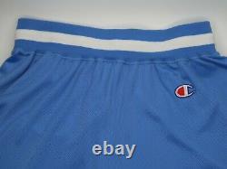 L vintage UNC Champion 36-38 Blue Tarheels Shorts Michael Jordan Space jam USA