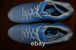 MENS 16 Nike Air Jordan 31 XXXI Low UNC Tar Heels Carolina PE SE Shoes Sneakers