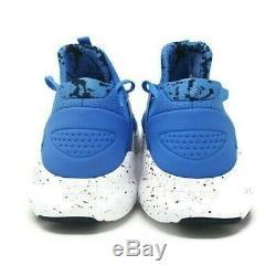 Men's Sz 11 Nike Free Trainer TR 8 UNC North Carolina Tar Heels AR0407-400 NWOB
