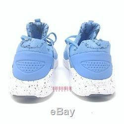 Men's Sz 12 Nike Free Trainer TR 8 UNC North Carolina Tar Heels AR0407-400 New
