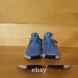 Men's Sz 9 Nike Free Trainer TR 8 UNC North Carolina Tar Heels AR0407-400 New