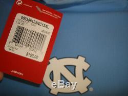Mens NIKE Jordan Jumpman North Carolina Tar Heels Pullover UNC 3XL MSRP $150