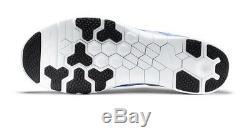 NEW Nike Free 5.0 V6 AMP UNC TARHEELS 723939-402 Mens SZ 12 FlyWire Trainer 2015