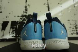 NIKE JORDAN GRIND UNC TARHEELS exclusive team issue sneaker trainers sz13