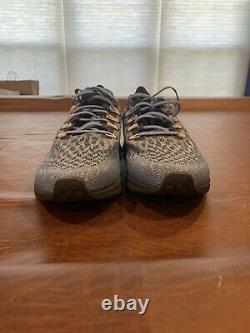 New Mens Nike Air Zoom Pegasus 36 UNC Tar Heels Sample Size 10.5 CI2084-400
