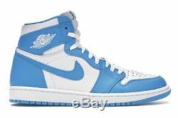 Nike Air Jordan 1 UNC Tarheels 555088 117 Air Max sz 13