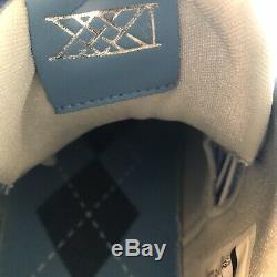 Nike Air Jordan 31 XXXI Low UNC North Carolina Tar Heels Basketball Shoes Sz 12