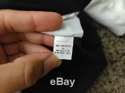Nike Air Jordan 3 Black UNC Tar Heels Reversible Carolina Blue BV3952-100 XL