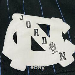 Nike Air Jordan NRG UNC North Carolina Tarheels Fleece Shorts CD0133-010 XXL 2XL