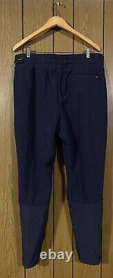 Nike Air Jordan UNC Tar Heels THERMA Athletic Pants (North Carolina) Size XL