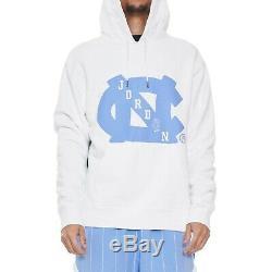 Nike Air Jordan University of North Carolina Tarheels Hoodie Sweater SZ M UNC PE