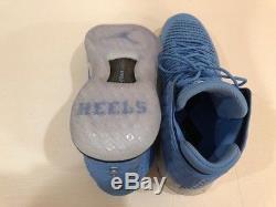 Nike Air Jordan XXXII 32 UNC TARHEELS NC University Blue AA1253-406 Size 11.5