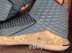 Nike Air Jordan XXXII 32 UNC TARHEELS NC University Blue AA1253 406 Size 13 NEW