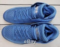 Nike Air Jordan XXXII 32 UNC Tar Heels AA1253 406 Men's Size 9