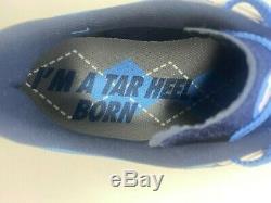 Nike Air Zoom Pegasus 36 UNC North Carolina Tar Heels CI2084-400 Men's 10