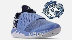 Nike Jordan Grind 2 Unc North Carolina Tarheels Shoes At8013-401 Mens Size 10.5