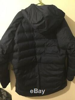 Nike Jordan UNC North Carolina Tar Heels AeroLOFT Down Jacket Coat XL NWT $300