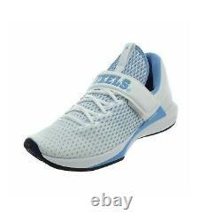 Nike Jordan UNC North Carolina Tar Heels Trainer 3 Shoes AR1391-100 Size 10,10.5
