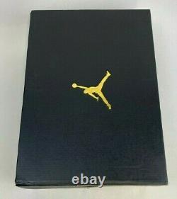 Nike Jordan UNC North Carolina Tar Heels Trainer 3 Shoes AR1391-100 Size 10.5