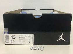 Nike Jordan Westbrook Why Not Zero. 1 UNC Carolina Tarheels AA2510 402 Size 8-15
