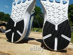 Nike Train Speed 4 AMP Mens UNC North Carolina TarHeels Running Training Shoe 15