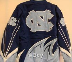 North Carolina Tar Heels UNC Slash Jacket by G- III Adult XL Free Shipping