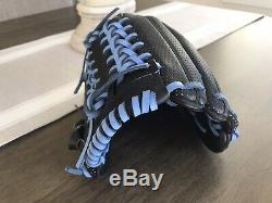 North Carolina UNC Tar Heels Nike Player Exclusive Game Issued Baseball Glove