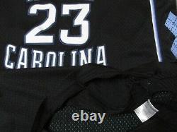 North Carolina UNC Tarheels Michael Jordan Nike Swingman Jersey Adult XL Blue