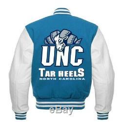 RARE UNC North Carolina Tarheels Varsity Jacket all sizes