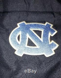 Rare Carolina UNC Tar Heels Nike Winter Coat Jacket XL NWOT Insulated