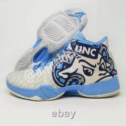 Rare Jordan 29 XX9 PROMO UNC Tarheels PE Sz 9 Player Exclusives Shoes