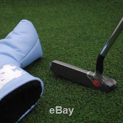 Rife Golf Putter NCAA Collegiate UNC North Carolina Tar Heels 35 NEW
