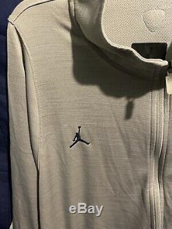 UNC Tar Heels Basketball Jordan Team Jumpsuit -4XL