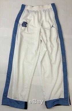 UNC Tar Heels Nike Warm up Sweat Suit Break Away Legs Jacket and Pants