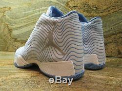 Unreleased Nike Air Jordan XX9 Sample SZ 9 North Carolina Tar heels UNC PE Promo