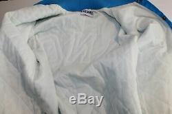 VTG 1980s BIKE ATHLETIC Men's UNC TAR HEELS CAROLINA Satin Jacket Small USA
