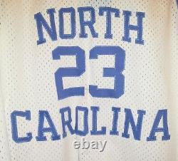 Vintage Nike MICHAEL JORDAN #23 UNC North Carolina Tar Heels Jersey(NEW W TAGS)