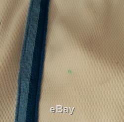 Vintage Vince Carter UNC Tar Heels #15 authentic Nike jersey (size 48)