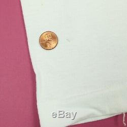 Vtg UNC North Carolina Tarheels T-Shirt M 90s Bart Simpson Parody Rare