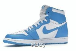 1 Unc Tarheels Nike Air Jordan 555088 117 Air Max 13 Sz